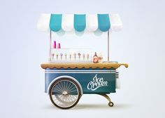 Icecreamcart icon