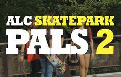 ALC Skatepark Pals 2