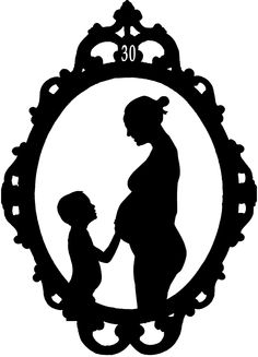 Stand and Deliver: 30 weeks pregnant