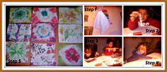 Crazy colours (colori pazzi) un gioco creativo per imparare l'inglese giocando. http://inglesegiocando.com/2015/11/crazy-colours/