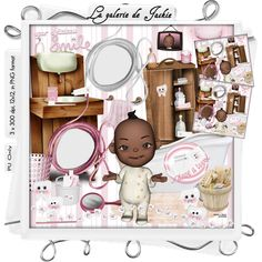 Very cute! Just re-published in the Baby category