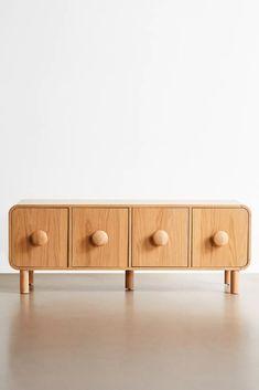 Urban Outfitters, White Oak Wood, Metal Table Lamps, Upholstered Sofa, Wooden Blocks, Wood Veneer, Montage, Furniture Design, Modular Furniture
