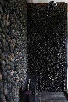 Atemporal Decor: Pedras, para interiores e exteriores