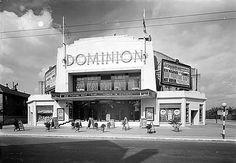 Dominion Cinema, Hounslow, Sep 1932