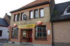 Café 't Geutelingske
