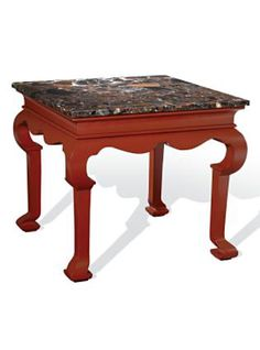 Ralph Lauren Home La Boheme End Table 1906 41 M Www.simonshouse.