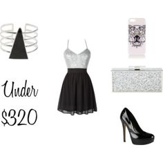 Outfit Under $320