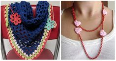 I like that necklace. I think I'm going to make that for my daughter :-)