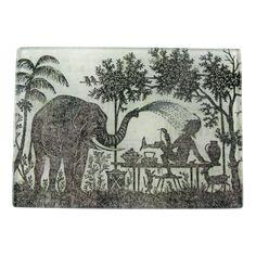 John Derian Company Inc — Elephant Spray