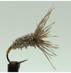 Deer Hair Sedge Tenkara Fly Exclusive to Esoteric Tackle tied by Dragoslav Mihajlović
