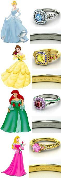 disney wedding rings Wedding rings disney diamonds ideas for 2019 Disney Pixar, Arte Disney, Disney And Dreamworks, Disney Style, Disney Love, Disney Ideas, Disney Princess Rings, Disney Wedding Rings, Disney Rings