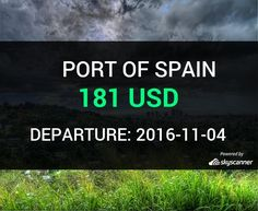 Flight from Atlanta to Port Of Spain by United #travel #ticket #flight #deals   BOOK NOW >>>