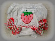 Strawberry Shortcake ideas