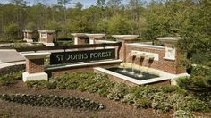 subdivision entrance signs - Google Search