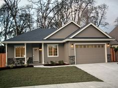 Exterior House Colors Or Ranch Style Homes Exterior House - Exterior house colors for ranch style homes