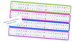 Alphabet Capital, Worksheets, Periodic Table, Tri, Peda, Scripts, Letter Games, Periodic Table Chart, Periotic Table
