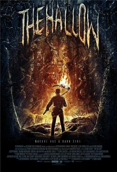 #TheHallow (2015) on Twitter @IMDb Full size poster image imdb.to/1PJSEsP #ScaryMovie