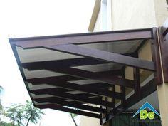 Malaysia Polycarbonate Awning | Polycarbonate Awning