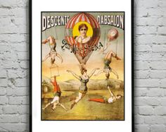 french circus posters - Google Search
