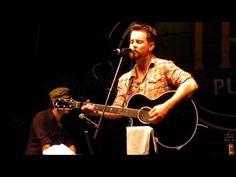 Banter & A Long December (Cover) - David Cook - Irish 31 Summerfest - Tampa, FL - 9-8-12