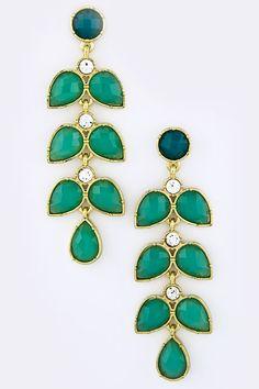 Chic Fashion Jewelry | Buy Online Get Free Shipping | Emma Stine Limited