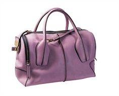 Tod's bags and shoes