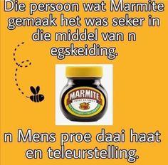 Marmite, Afrikaans, Funny, Men, Funny Parenting, Guys, Hilarious, Fun, Humor