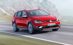An area that we admit Volkswagen is lacking in is the market for vehicles with off-roading, all-wheel-drive capability. Volkswagen has heard our cries. At the 108th Chicago Auto Show, the 2016 Golf lineup gained a new model, the 2017 Golf SportWagen Alltrack, set to be released summer 2016! #vwgolfsportwagen #golfsportwagen #golfalltrack #vwgolf #vwgolfalltrack #sanantonio