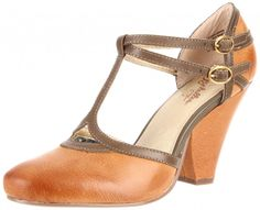 Seychelles Women's Fourth Wall Pump