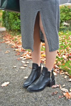 Outfit: Autumn Street Style | oh hey there rachel Autumn Street Style, Lifestyle Blog, Rubber Rain Boots, Fall Outfits, My Style, Beauty, Fashion, Moda, Autumn Outfits