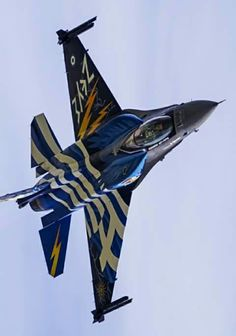 F-16 FALCÓN