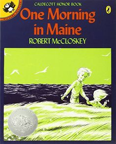 One Morning in Maine (Picture Puffins) by Robert McCloskey http://smile.amazon.com/dp/0140501746/ref=cm_sw_r_pi_dp_goXexb1TDTDFB