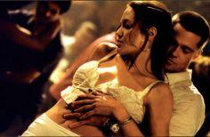 #Brad Pitt #Angelina Jolie #Mr and Mrs Smith