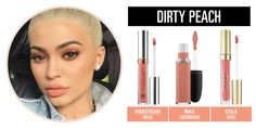 Kylie Jenner Lip Kit Dupes That Are Just As Good As the Real Thing - Seventeen.com