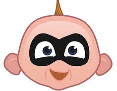 """Check out new work on my @Behance portfolio: """"the incredibles emojis"""" http://be.net/gallery/58024583/the-incredibles-emojis"""