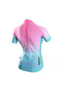 summer cycling jersey
