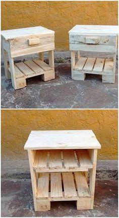 20 Brilliant DIY Pallet Furniture Design Ideas to Inspire You - diy pallet creations Diy Pallet Sofa, Wooden Pallet Projects, Wooden Pallet Furniture, Pallet Crafts, Wooden Pallets, Wooden Diy, Rustic Furniture, Diy Furniture, Pallet Ideas