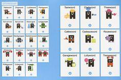 Informatie - Ons onderwijs - Staal spelling van der Brugghenschool Learn Dutch, 21st Century Skills, Too Cool For School, My Teacher, Kids Learning, Literacy, Homeschool, Language, Teaching