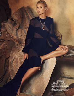 Gwyneth Paltrow's Feet << wikiFeet