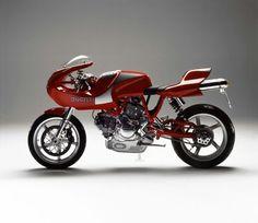 Ducati mh900e.