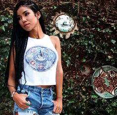 jhene aiko outfits - Google Search