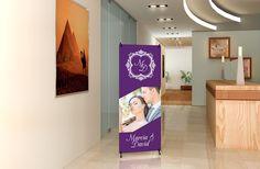 Monograma para Casamento - Inspiração. | Portfolio Rodrigo Santos R3