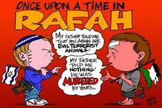 Jew Kid Vs Palestinian Kid   Flickr - Photo Sharing!