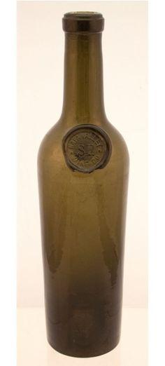 Napa Valley Wine Company bottle