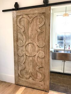 Purchasing interior barn doors is easy and there are many available options to choose from. Consider the different factors in choosing the right barn door from quality, durability, to price. Visit us. The Doors, Sliding Doors, Entry Doors, Panel Doors, Small Doors, Front Entry, Barn Door Hardware, Door Hinges, Interior Barn Doors