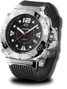 BOOSTER Men Swiss Made #Automatic #Watches For Men By #Edmond Watches.