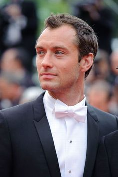 Some more Jude Law