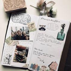 Endlich habe ich die Seiten in meinem #gedori zu den beiden wunderbaren Treffen in Frankfurt fertig. Wunderbare Menscheb durfte ich Wiedersehen und endlich persönlich kennenlernen. Danke dass es euch gibt ♥️ • [ Werbung durch Verlinkungen und Hashtags von Marken / Unternehmen - das Produkt habe ich selbst gekauft ] • #gerokreativ #gerokreativstempel #plannerlove #plannergirl #plan #organize #filofax #weeklyspread #weeklydecoration #washitape #maskingtape #creative #filonerd #filolauli…