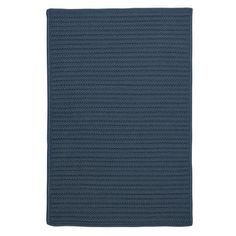 Colonial Mills H041R Simply Home Solid Area Rug, Lake Blue  Simply Home Solid Area Rug, Lake BluePractical. Colorful. Versatile. Maintenance-free. Find