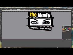 Tutorial illustrator CC - LOGO DESIGN - speed art - visual and digital arts…